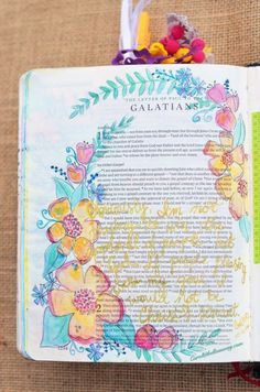 Galatians 1:10, October 3, 2016, carol@belleauway.com, watercolor, gold Uniball Signo gel pen, Illustrated Faith pen, bible art journaling, bible journaling, illustrated faith
