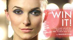 gorgeous makeup #giveaway on @Kristal Garcia.com {love her eyes}