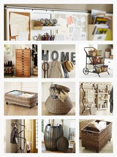 Favorite Organizing Products Vote for your Favorite Organizing products and you can win a Pottery Gift Card!