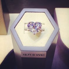 Jewellery Stores Darwin onto Diamond Engagement Rings In Canada about Jewellery Nordstrom Heart Diamond Engagement Ring, Diamond Heart, Diamond Cuts, Heart Shaped Engagement Rings, Diamond Rings, Emerald Diamond, Diamond Jewellery, Jewellery Box, Heart Jewelry