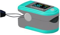 Aspiring Finger Oximeter Portable Fingertip Pulse Oximeter With Led Display Automatic Switch-off Household Oxymeter Health Care Device Good Reputation Over The World Blood Pressure Beauty & Health