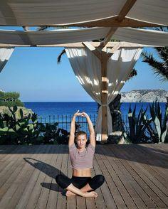 Take time to make your soul happy. Namaste Happy International Yoga Day 2017