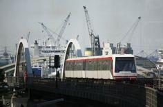 Brücken kommen: Großprojekt liegt im Zeitplan - http://k.ht/3wK