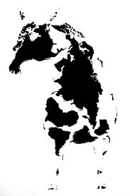 Twelve Animals: World maps as Chinese zodiac Zodiac Signs Gemini, Chinese Zodiac Signs, Horse Zodiac, Chinese Dog, Funny Photoshop, Year Of The Horse, Zodiac Symbols, Horse Pictures, Horse Love