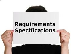 Article by Laura Brandenburg What Requirements Specifications Does a Business Analyst Create?
