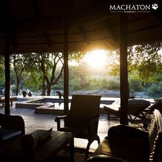 Machaton Private Camp is an intimate and exclusive camp offering a secluded and private safari experience. Next to owning a private safari lodge there is no more private way to enjoy a safari in the Timbavati. Private Safari, River Lodge, African Safari, Lodges, Wilderness, Wildlife, Camping, World, Instagram