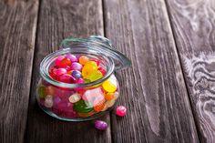 Candy, Łakocie, Słodycze, Karmel, Deser, Żywności