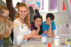 Secondary Maths & Science Day