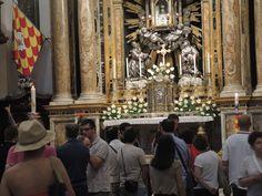 The Church of Santa Maria Provenziano