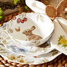 Easter Dining & Entertaining