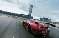 Project Cars Free Download Full Version