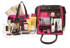 The new Starter Kit you can order when you Join my Avon Team Now!