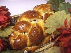 Cranberry Walnut Celebration Bread