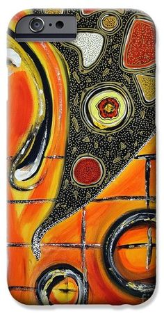 The Fires of Charged Emotions iPhone 6 case by Jolanta Anna Karolska.  Protect your iPhone 6 with an impact-resistant, slim-profile, hard-shell case.  The image gets printed directly onto the case and wrapped around the edges for a beautiful presentation.  Simply snap the case onto your iPhone 6 for instant protection and direct access to all of the phones features.