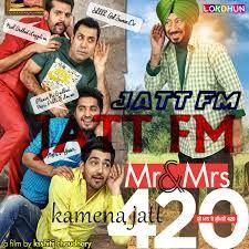 Free Download Punjabi Movie Mr Mrs 420 Mp3 Song Download 420 Movie Download Movies