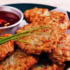 Fried Dulong -- my favorite deep fried dulong fish. #PhilippinePride