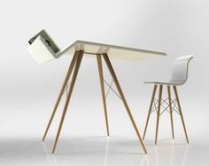 El diseño más minimal para ahorrar espacio.
