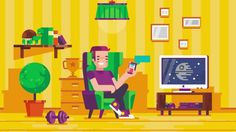 LGO is a new friendship app created to help people connect with others looking to hang out and do something fun!  Script / Storyboard / Creative Direction: Wonderlust Illustration - Dmitry Stolz Animation:Vladimir Marchukov Sound Design:Daruma Audio