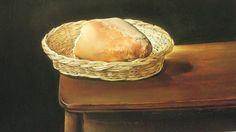 DALÍ en marrón Joan Miro, Dali, The Fool, Art History, Decorative Bowls, Food, Brigitte Bardot, Llamas, Bread