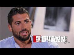 Giovanni Angiolini lascia la casa del Grande Fratello 14 | IGossippariTV