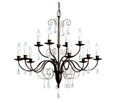 antique chandeliers charleston sc - Google Search
