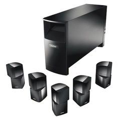 Introducing BOSER Acoustimass 15 Series II Home Entertainment Speaker System  Black Discontinued by Manufacturer. Great product and follow us for more updates!