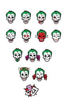 """What's hate but love with some friction? Drug Tattoos, Joker Art, Graffiti Lettering, Joker Quotes, Joker And Harley Quinn, Lion Tattoo, Jokers, Mini Tattoos, Gumbo"