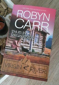 Virgin River #1 - Robyn Carr