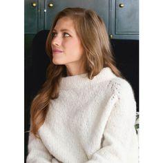 Julia, New Job, Knit Crochet, Knitting Patterns, Folk, Model, How To Make, Sweaters, Inspiration