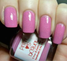 Philly Loves Lacquer: Shopping Madness Trio | Pointless Cafe THAT BARBIE IS MINE @pointlesscafe