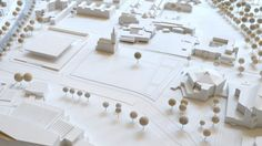 Image result for rex architecture model