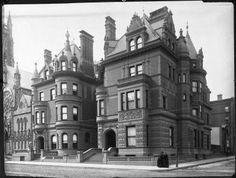 Rockefeller Mansion