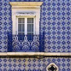 Lisbon via Sig Bergamin