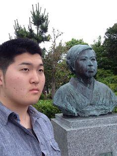 Twitter / akinoriM: みすゞさんとツーショット笑 #30jidori http:/ ...
