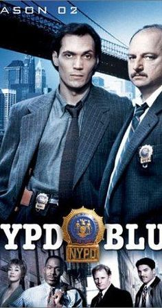 Created by Steven Bochco, David Milch.  With Dennis Franz, Gordon Clapp, James McDaniel, Bill Brochtrup. NYPD Detectives of Manhattan's fictional 15th precinct investigate criminal cases.