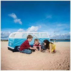 Speeltent 'Volkswagen Campervan'