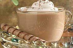 Eggnog Coffee recipe