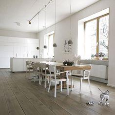 Wohntrends: Erneuerung der Innenräume eines 3-Parteien-Hauses, Heidelberg | Wohn-DesignTrend