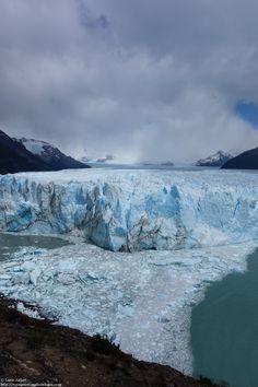 Le Glacier Perito Moreno en Argentine, une vue dont on ne se lasse pas...