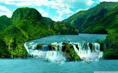 Image result for waterfall photos
