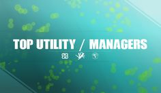 Player Rankings: Utility/Managers - http://bigbadesports.com/2016/02/26/fifa-pro-clubs/player-rankings-utilitymanagers/