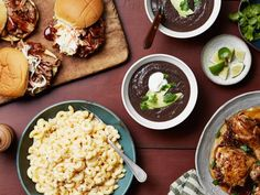Must-Try Instant Pot Recipes : Food Network Easy Comfort Food food recipes - Dinner Recipes Instant Pot Pressure Cooker, Pressure Cooker Recipes, Pressure Cooking, Instant Pot Pot Roast, Instant Pot Dinner Recipes, Recipes Dinner, Cocktail Recipes, Food Network Recipes, Cooking Recipes