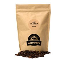 Happy Friday coffee lovers! ☕️ Friday's feature is all about our delectable 'Out of Africa' blend. Fancy a try?