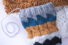 NO HOME WITHOUT YOU » KNITTING INSPIRATION – A LOOK BACK