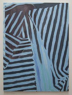 Saatchi Online Artist Amelia Midori Miller; Painting, Tie Down #art