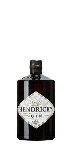 Hendrick's, 439 kr