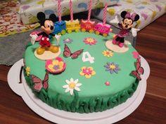 Torte Mickey Maus