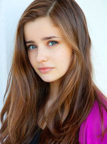 Holly Earl - Born 31 August 1992 (age 22) London, England Actress - A photo for You selected by Alancho