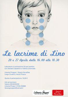le lacrime di Lino