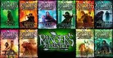 The Rangers Apprentice series